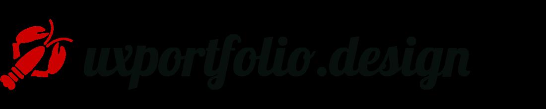 uxportfolio.design